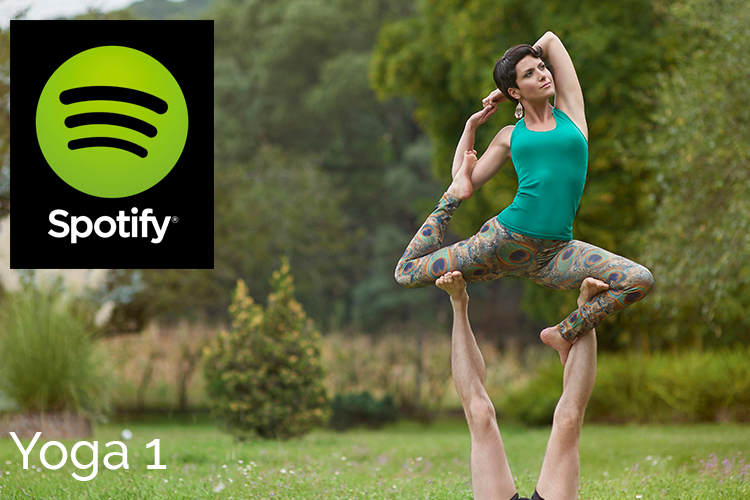 Playlist Yoga 1 por amatuvida.tv